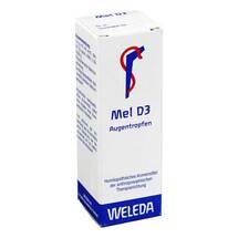 Produktbild Mel D 3 Augentropfen