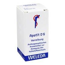 Produktbild Apatit D 6 Trituration