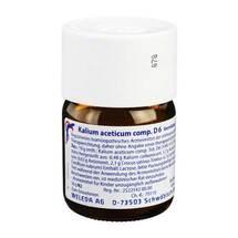 Produktbild Kalium aceticum comp. D 6 Trituration