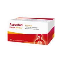 Produktbild Aspecton Eukaps 100 mg magensaftresistent Weichkapseln