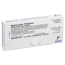 Produktbild Agaricus comp. / Phosphorus Ampullen