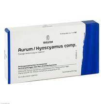 Aurum / Hyoscyamus comp. Ampullen