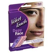 Produktbild Velvet Touch Face 3er Set