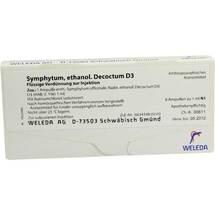 Symphytum D 3 Ampullen