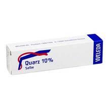 Produktbild Quarz 10% Creme