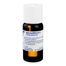 Apis mellifica D 3 Dilution