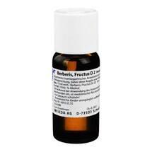 Produktbild Berberis Fructus D 2 Dilution