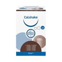 Calshake Schokolade Beutel Pulver