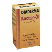 Diaderma Karotten Öl