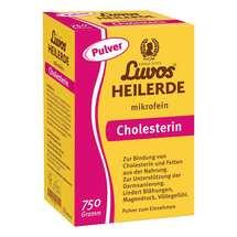 Produktbild Luvos Heilerde mikrofein Pulver zum Einnehmen