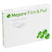 Produktbild Mepore Film Pad 9x10cm