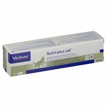 Produktbild Nutri plus Cat vet. Paste