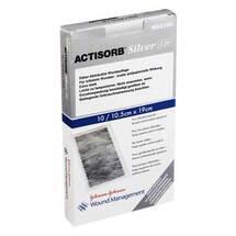 Produktbild Actisorb 220 Silver 19x10,5