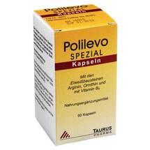 Produktbild Polilevo spezial Kapseln