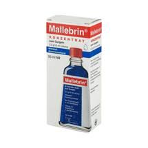 Produktbild Mallebrin Konzentrat zum Gurgeln