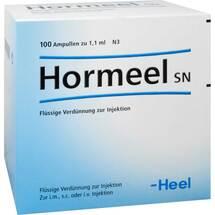 Produktbild Hormeel SN Ampullen