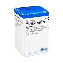 Produktbild Ypsiloheel N Tabletten