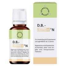 Produktbild D.B. Entoxin N Tropfen