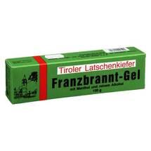 Produktbild Franzbranntgel