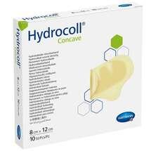 Produktbild Hydrocoll concave Wundverband 8x12 cm