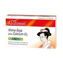 Alsifemin Klima Soja + Calcium + D3 Tabletten