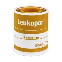 Leukopor 5 m x 5 cm 2474