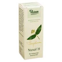 Produktbild Nuxal H Tropfen