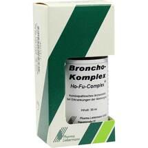 Produktbild Broncho Komplex Ho-Fu-Complex Tropfen
