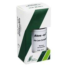 Produktbild Akne Cyl Ho Len Complex Tropfen
