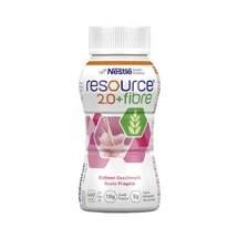 Resource 2.0 + fibre Erdbeere