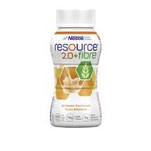 Produktbild Resource 2.0 + fibre Aprikose