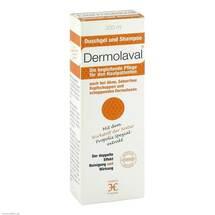 Produktbild Dermolaval Duschgel + Shampoo
