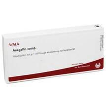 Produktbild Anagallis comp. Ampullen