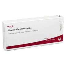Produktbild Magnesit / Mamma comp. Ampullen