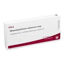 Produktbild Mesenchym / Calcium carbonicum comp. Ampullen