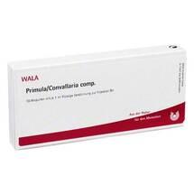 Produktbild Primula / Convallaria comp. Ampullen