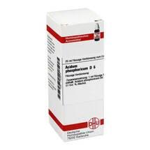 Produktbild Acidum phosphoricum D 6 Dilution