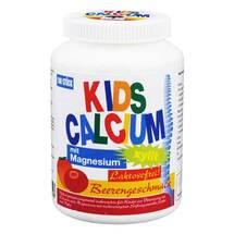 Produktbild Kids Calcium Kautabletten