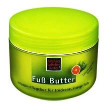 Produktbild Allgäuer Latschenkiefer Fuss Butter Creme