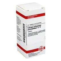 Produktbild Calcium carbonicum praecipitatum D 12 Tabletten