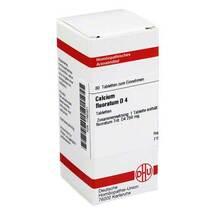 Calcium fluoratum D 4 Tabletten