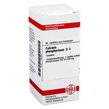 Produktbild Calcium phosphoricum D 3 Tabletten