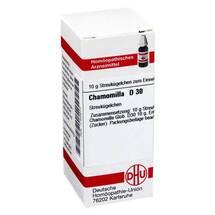 Produktbild Chamomilla D 30 Globuli