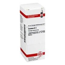 Produktbild Conium D 4 Dilution