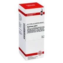 Hypericum Extern Extrakt