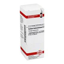 Produktbild Kalium bichromicum D 6 Dilution