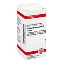 Produktbild Kalium bichromicum D 4 Tabletten
