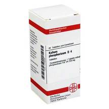 Kalium phosphoricum D 4 Tabletten