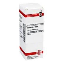 Produktbild Lachesis D 10 Dilution