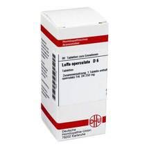 Produktbild Luffa operculata D 6 Tabletten